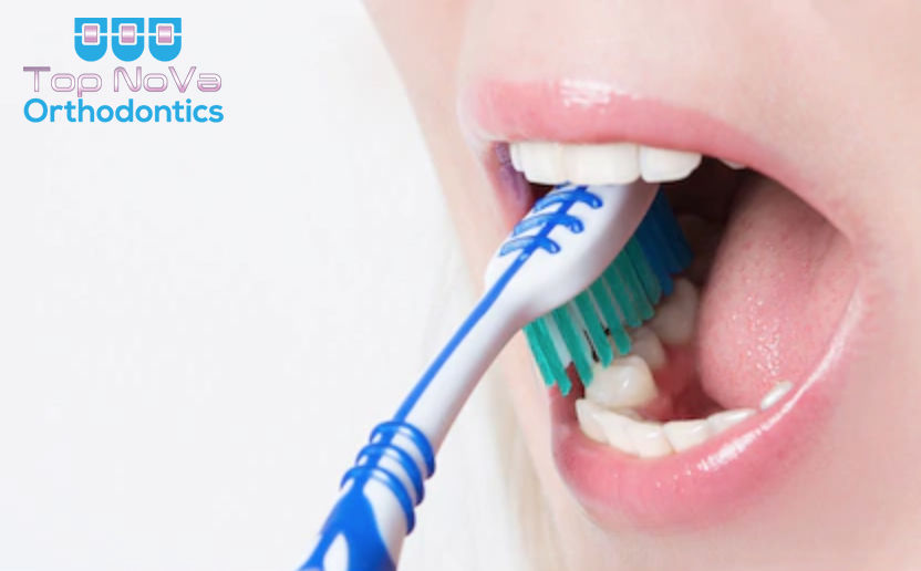 How Orthodontic Treatment Helps in Maintaining Oral Health