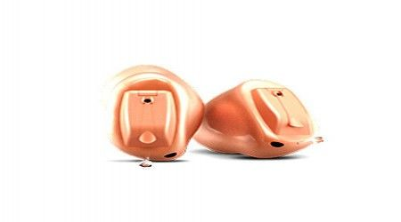 Oticon Tego CIC Hearing Aid By Saimo Import & Export- Hearingequipments