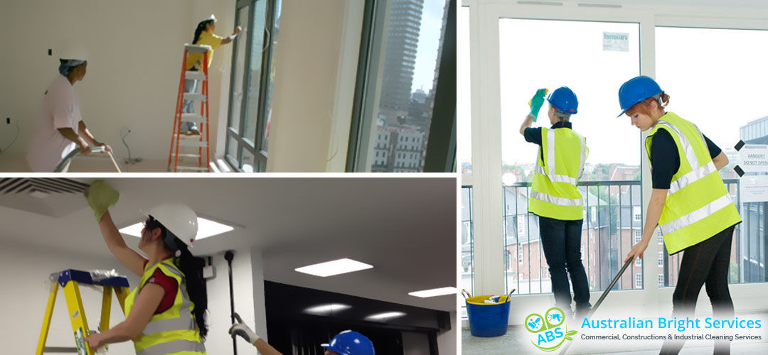 Professional Builders Cleaning Sydney is Just near You