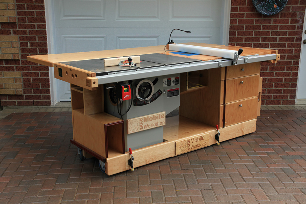 Router Table – How to Make Your Own