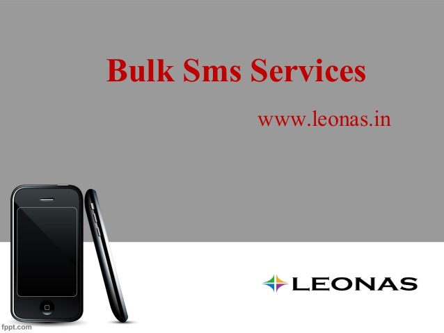 Bulk Sms Services in Hyderabad - Bulk Sms Service Company Bangalore