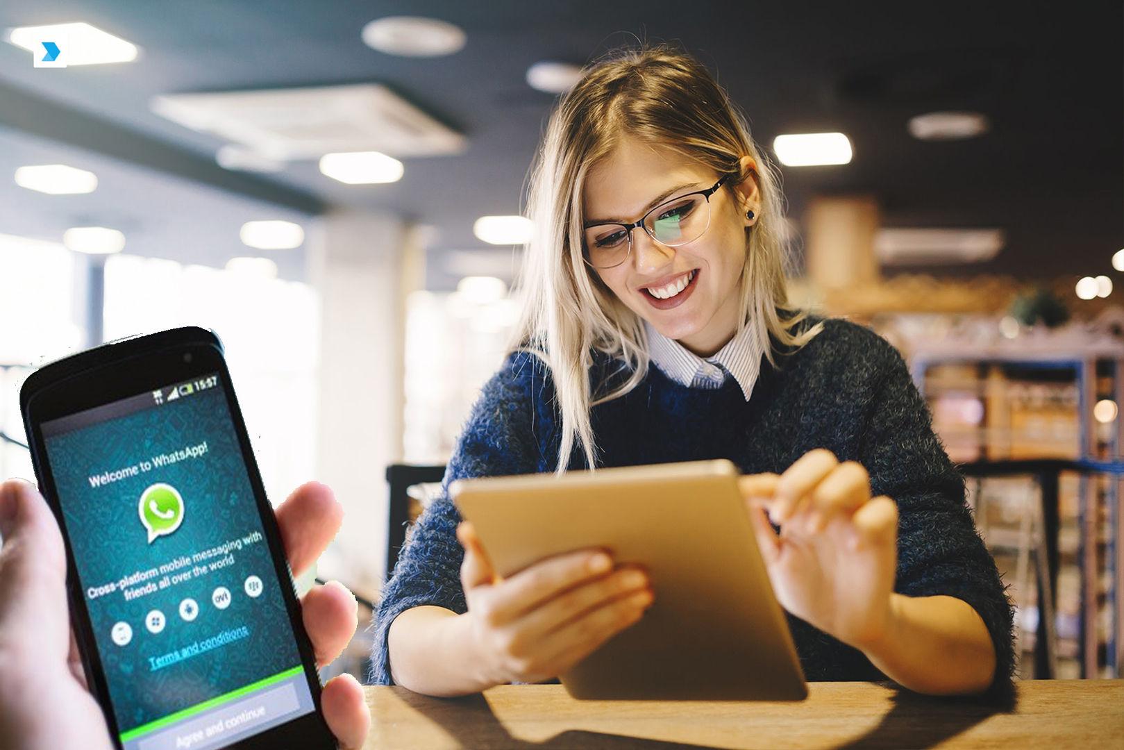 Bulk Whatsapp Marketing Software | Whatsapp Marketing Messenger Software