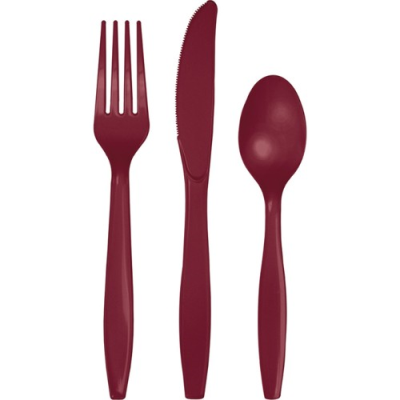 Party Cutlery | Little Party - Shop by colour Cutlery to suit your party