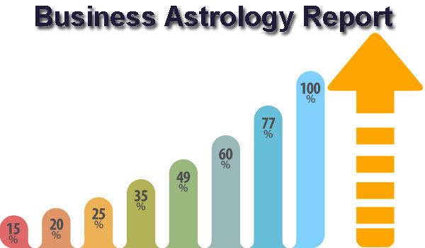 Business Astrology Report - Forecast & Prediction