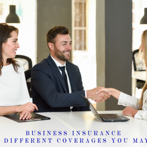why is business insurance important