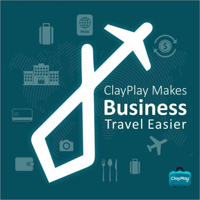Business Travel Planning with ClayPlay.com - Guest write
