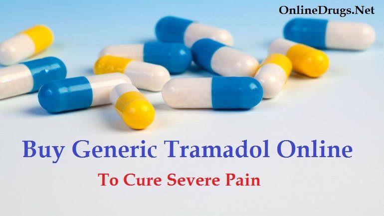 Buy Generic Tramadol Online