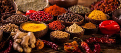 A Kilo of Spices: Buy Ground Mixed Spice Online to Relish Smoothies, Puddings, Cakes and Fruit Salad
