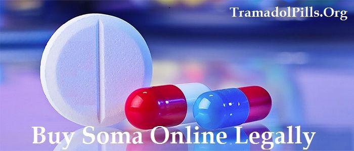 Buy Soma Online Legally