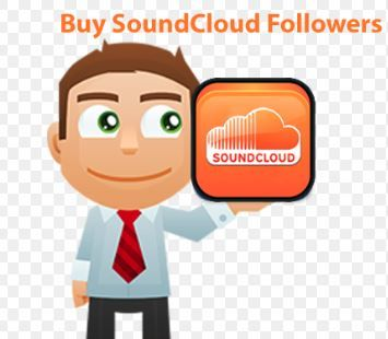 Buy Targeted SoundCloud Followers