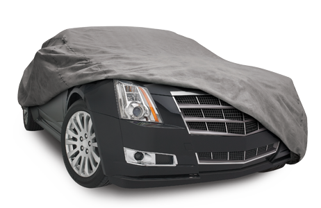 A Basic Guide to Choosing a Car Cover