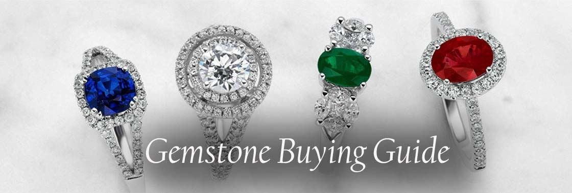 Gemstone Buying Guide Online