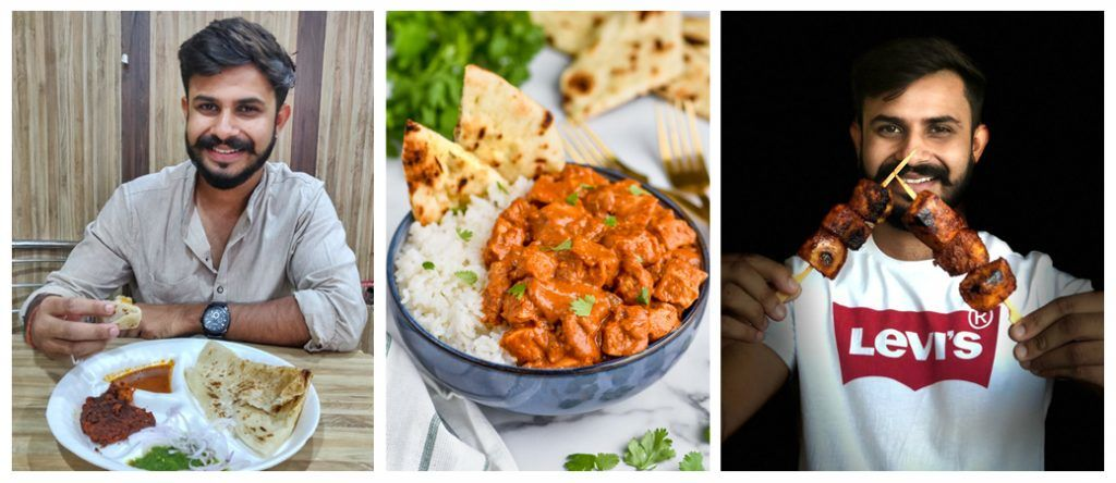Food |Lucknow Foodies