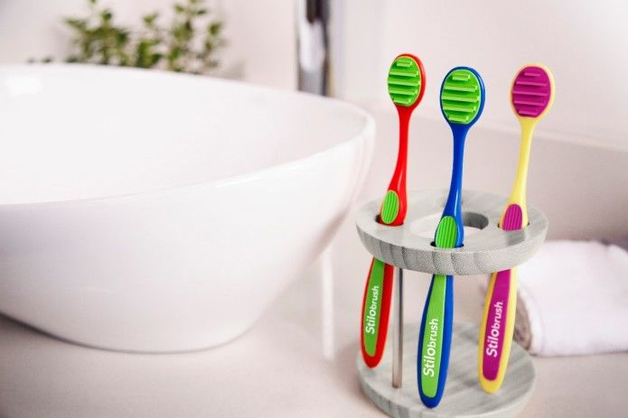 Toothbrush Drying Cycle | WritersCafe.org | The Online Writing Community