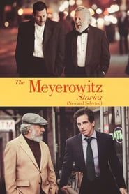The Meyerowitz Stories (New and Selected) (2017) - Nonton Movie QQCinema21 - Nonton Movie QQCinema21