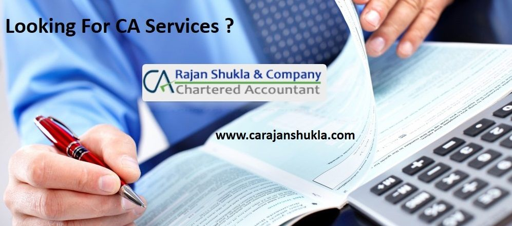 Chartered Accountant Firm in India
