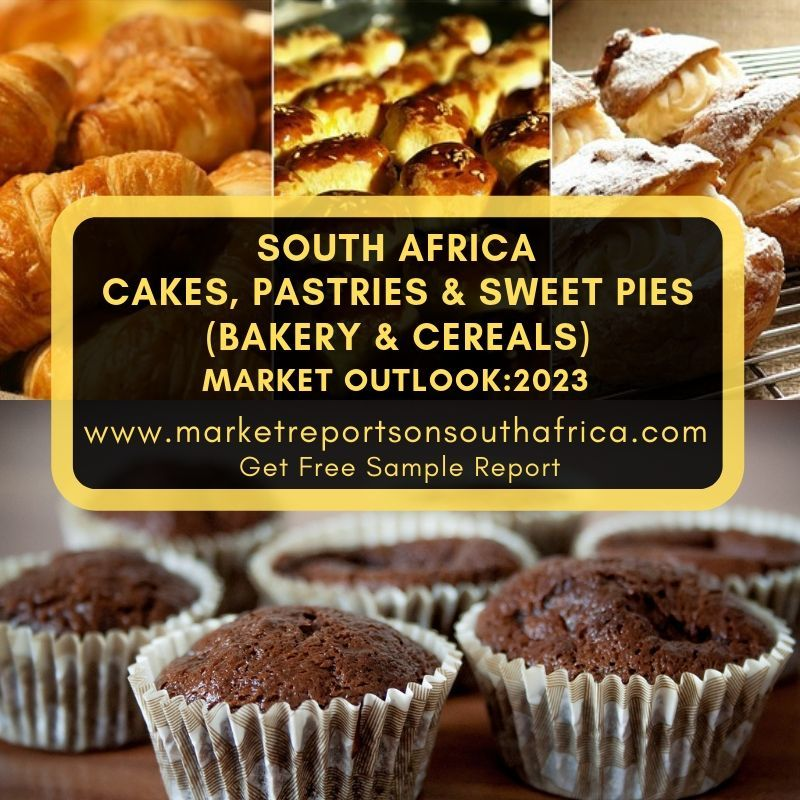 cakes, pastries & sweet pies market