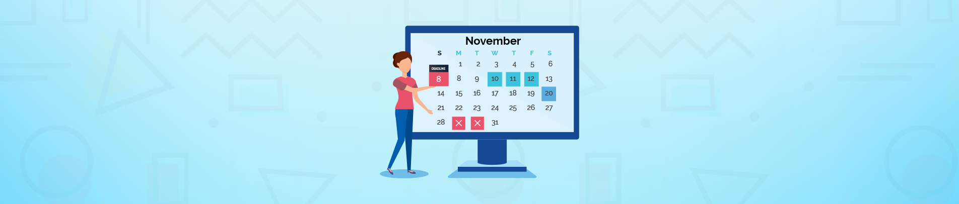 Tips to Effectively Manage Your Dynamics CRM Calendar