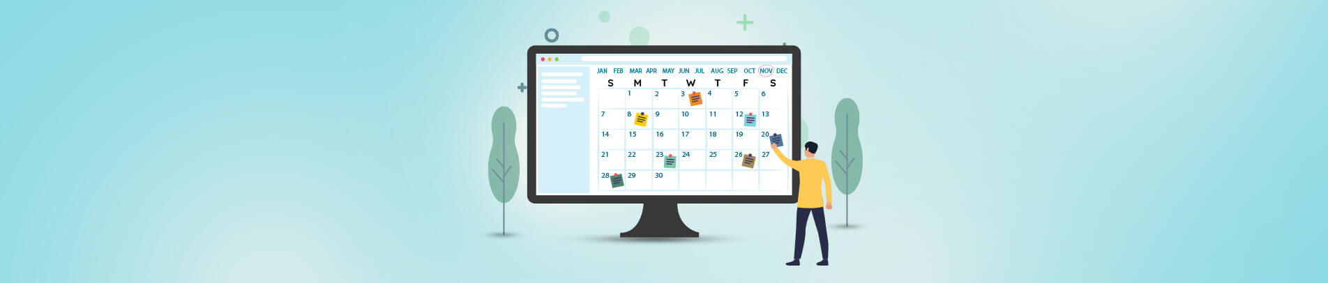 How to View and Manage Appointments From Dynamics CRM Calendar