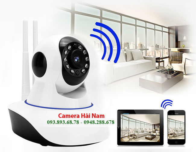 Best wifi Camera 2019: Top 11+ (least noticeable)