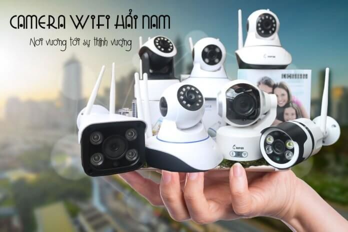 The Most Innovative Things Happening With camera giám sát hải nam