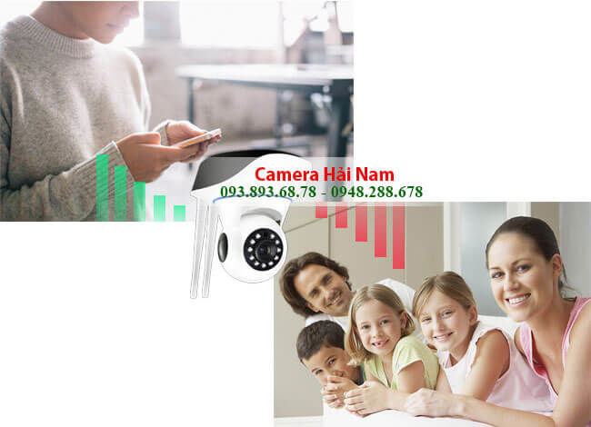 Camera Ezviz C3W vs C3WN 1080p 4.4mm (CS-CV310-A0-1C2WFR)
