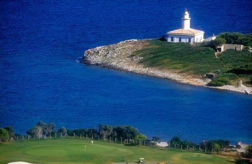 Campos de golf en Mallorca que no debes dejar de visitar | El Rincon de Alberto