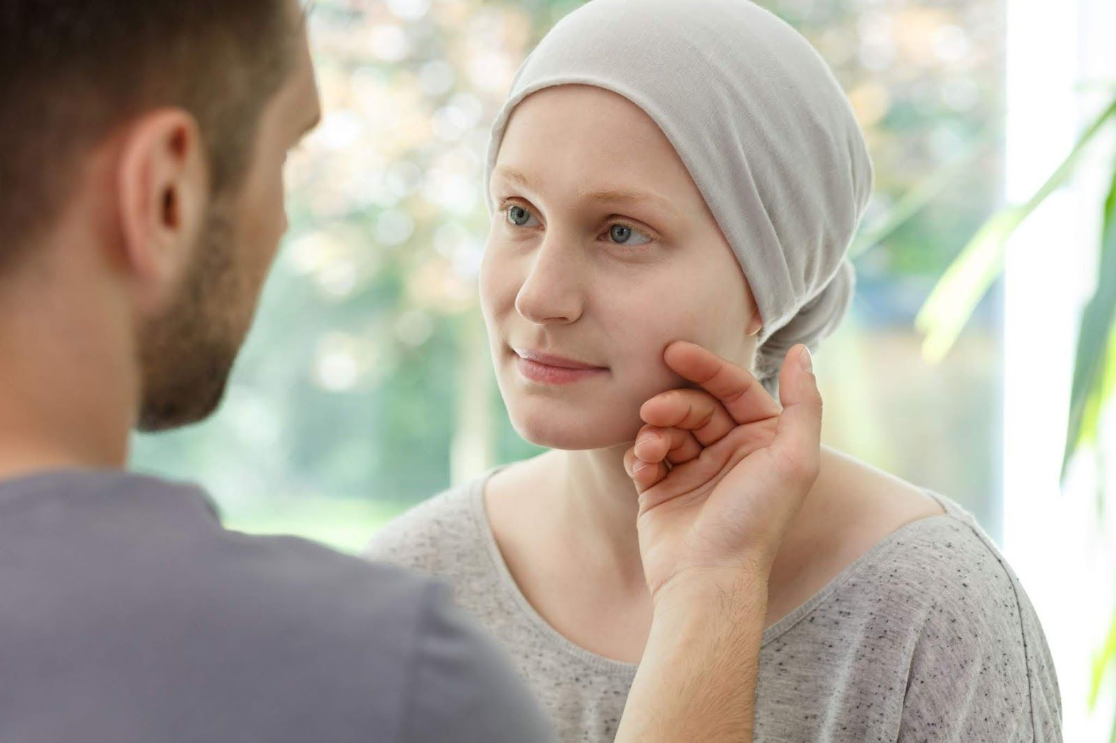 Can Excessive Hair Loss Be a Sign of Cancer?