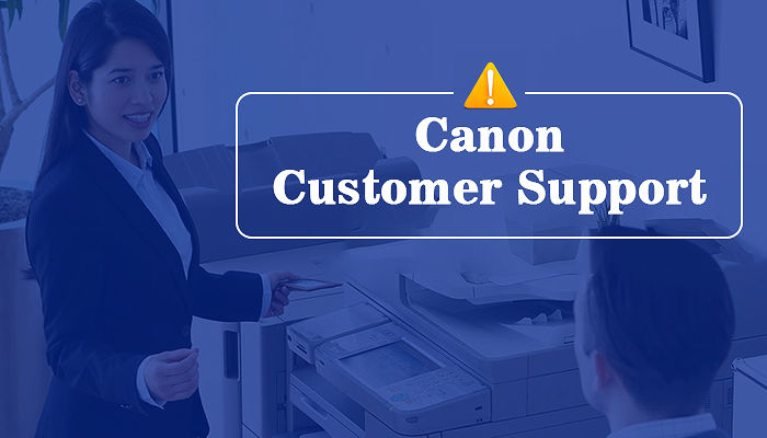 Canon Printer Live Chat Customer Support