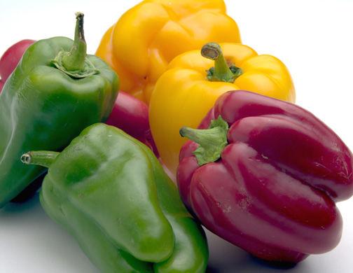Capsicum Nutritional Facts & Calories   Health Benefits of Shimla Mirch