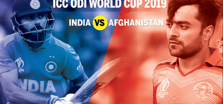 India V/s Afghanistan Match Prediction |CWC 2019 - Fantasy sports cricket