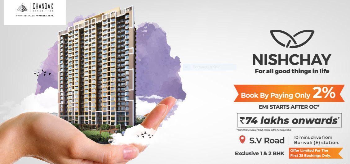 How to Find Luxury Apartments in Borivali West Mumbai
