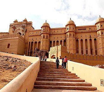 Trip to Rajasthan Tour Packages From Delhi:Rajasthan Tourism Packages