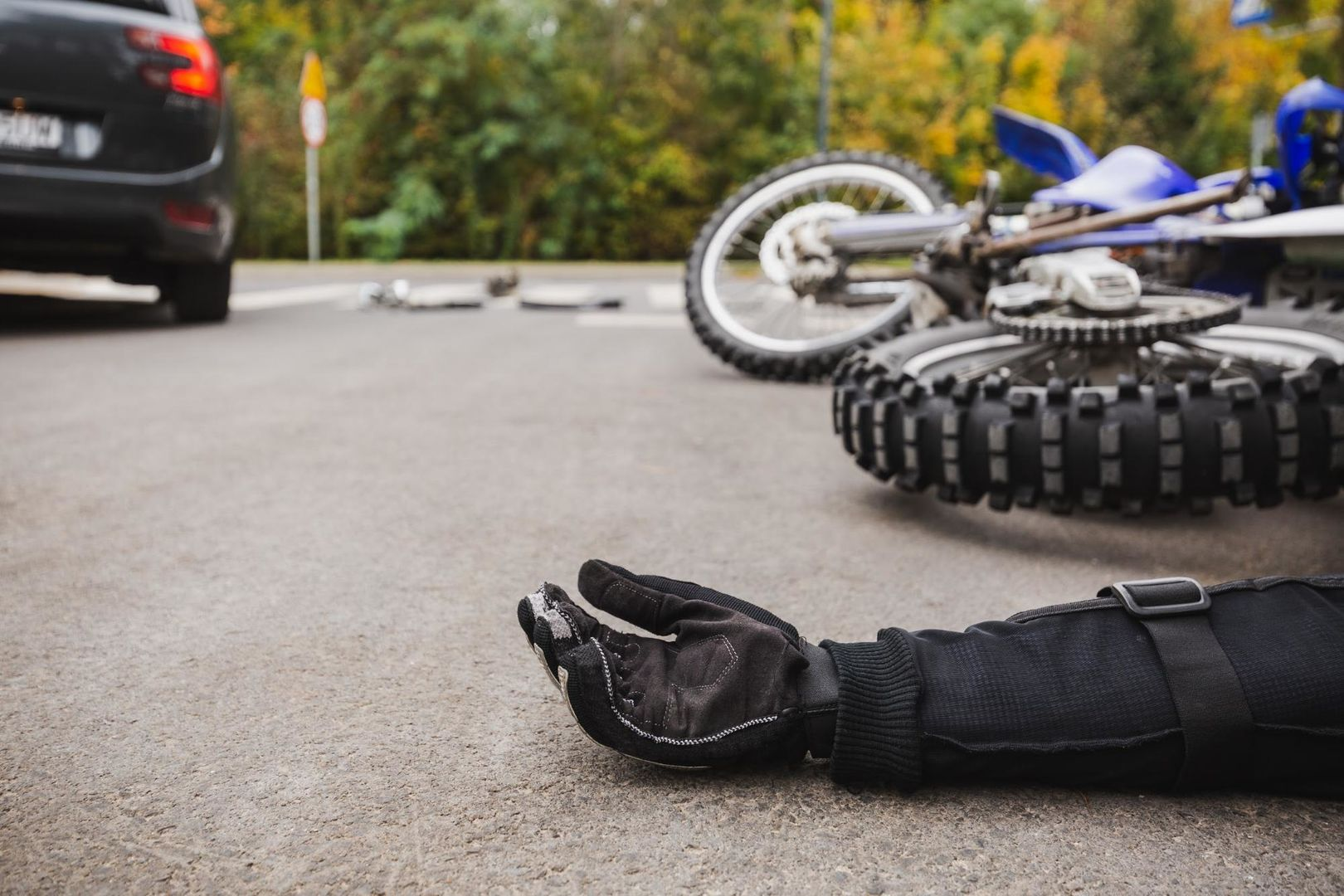 Important Steps To Take When Facing A Car Accident in the UAE