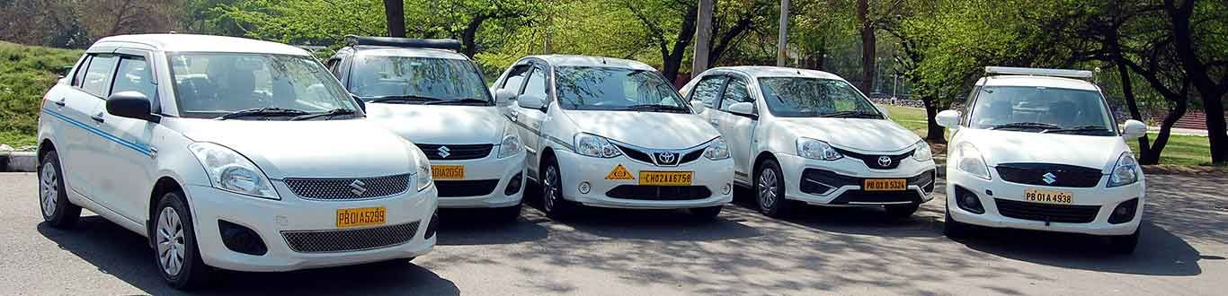 Best taxi service in Mohali - +91-9815353539 - Chandigarh, Mohali