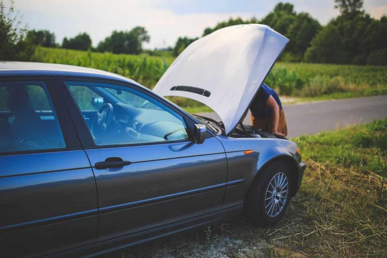 Car Breakdown Tips: 5 Major Points to Avoid Car Failure