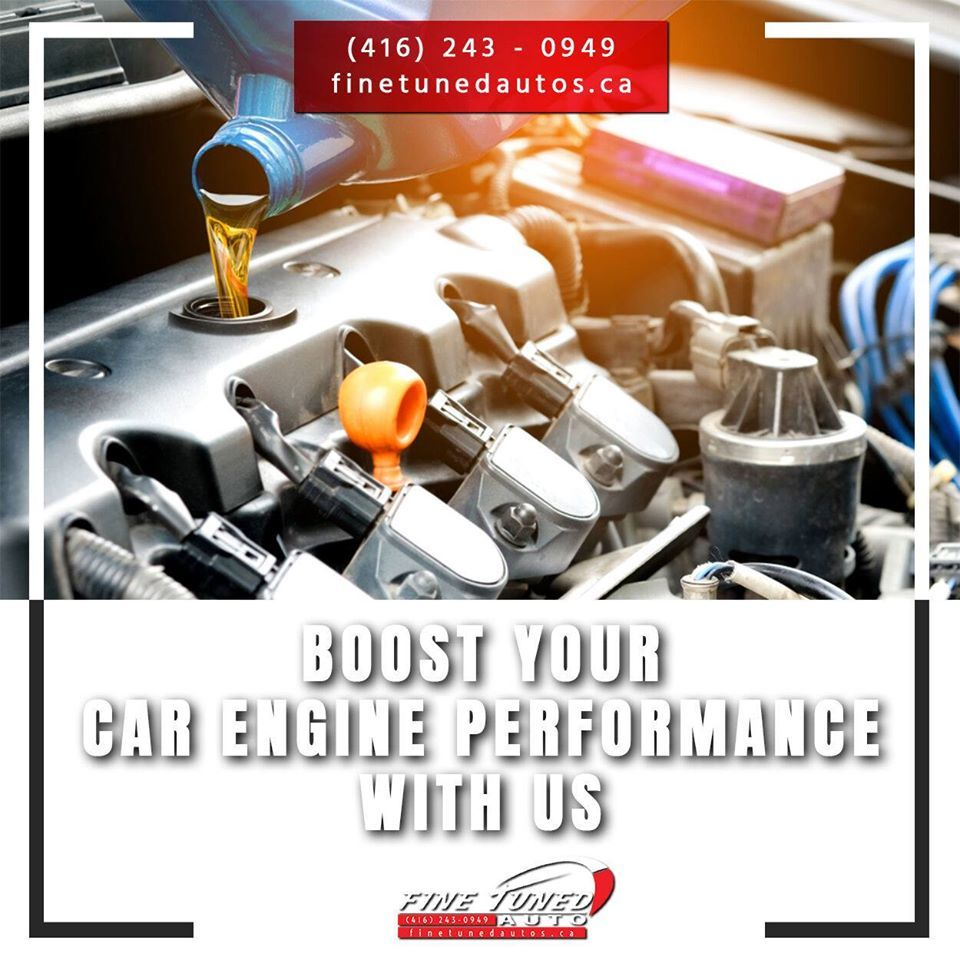 Change Your Car Oil