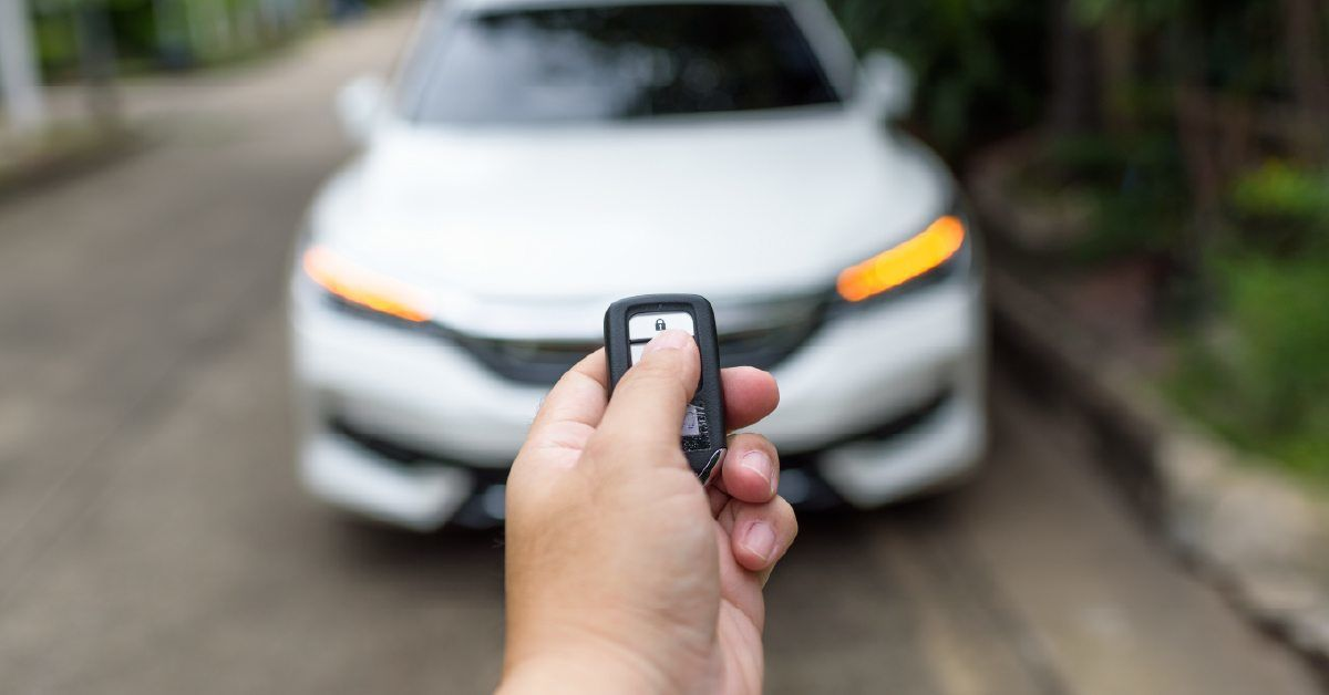 9 Tips to Keep Your Car Safe and Secure in a Parking Lot | Carcility