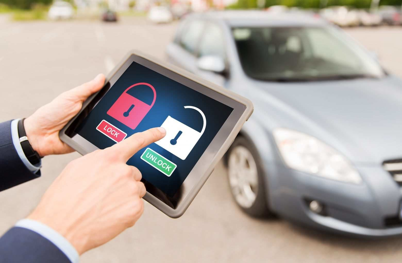 Car Safety Technology Advancement That Is Keeping You Safe - Carcility