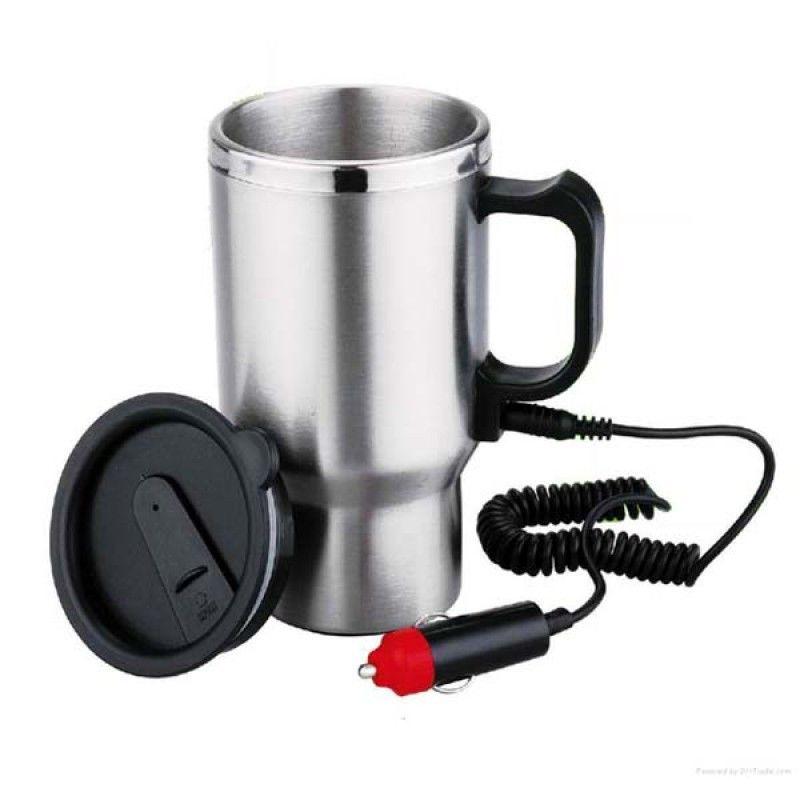 Car Auto Mug In Pakistan | Electric Mug for Car -  Shoppe Me