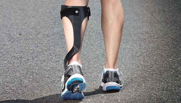 Kinds of Ankle Foot Orthosis For Drop Foot