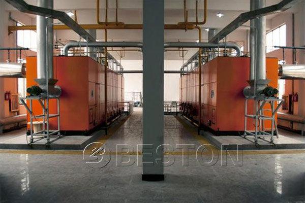 Carbonizing Machine In Australia