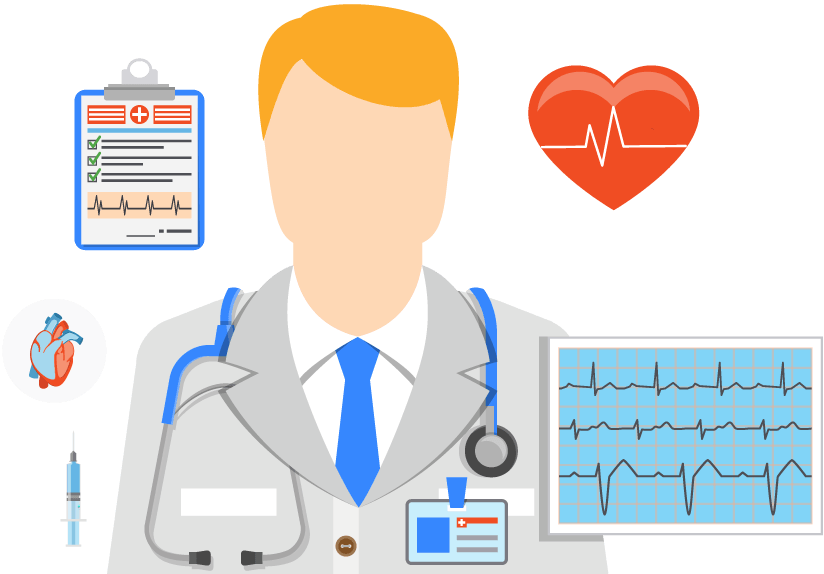 Cardiologist Email List | Cardiologist Mailing Database | Email Address