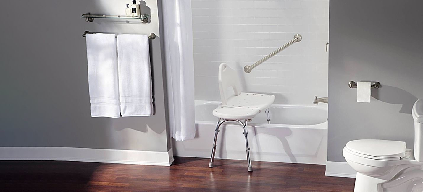 Everything You Need To Know About The Shower Chair