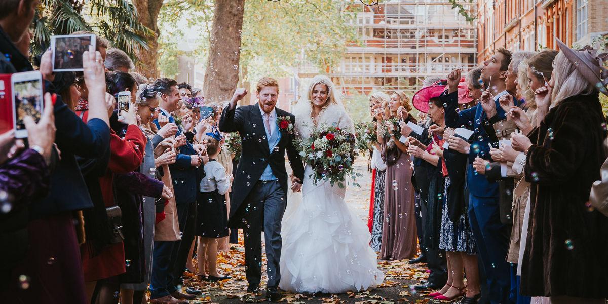 Benefits of Hiring An Experienced Wedding Photographer