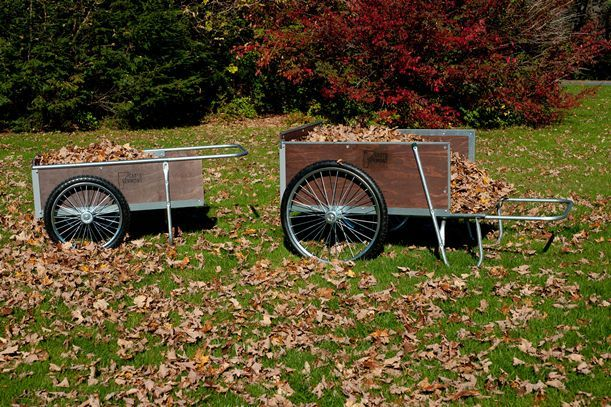 What to Consider Before Buying a Garden Cart?