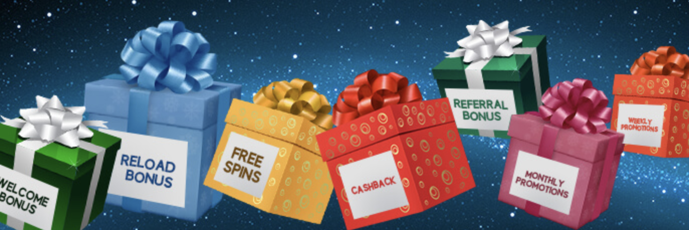 Visit our Online Casino Offers and grab your new casino bonus 2019