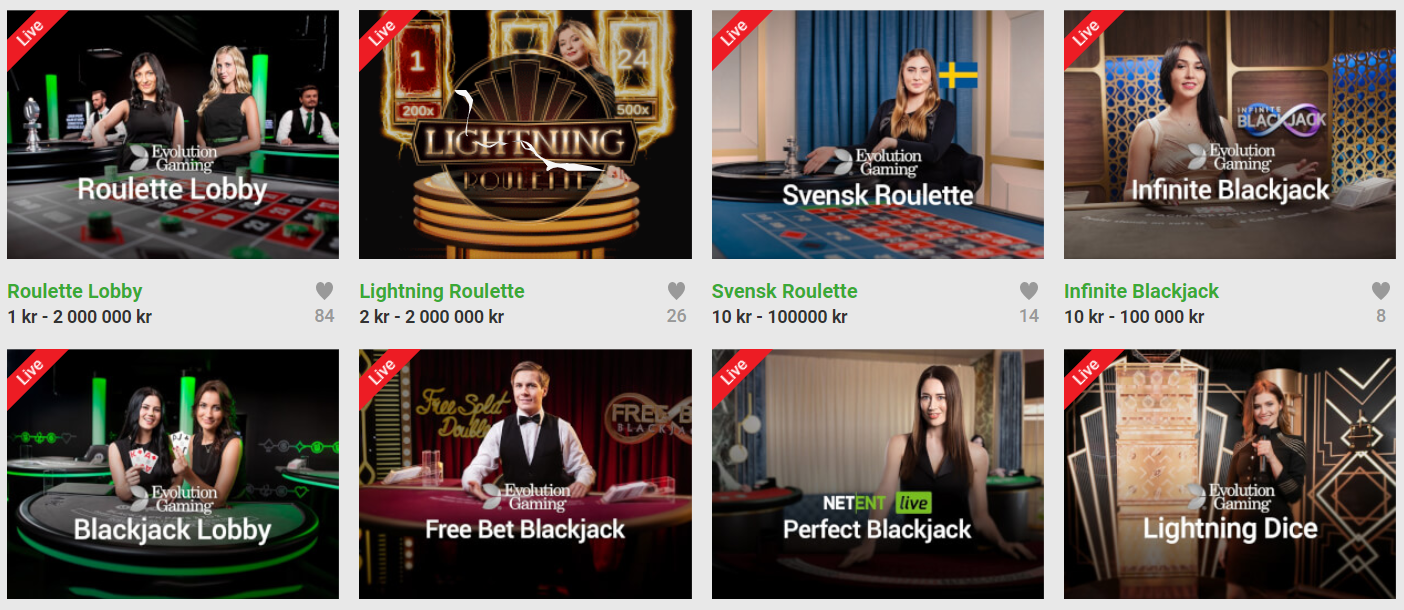 Unibet – My Blog