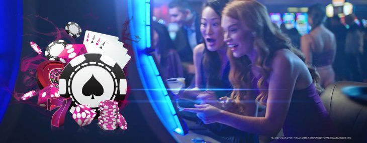 Selecting a New Casino Sites to Play Online Casino Games