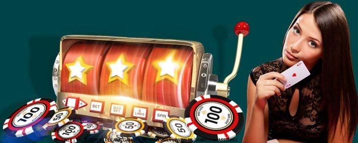 Hot Or Not – How True Are The Most Common Online Slot Machine Myths